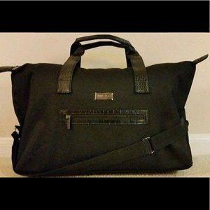 Jimmy Choo weekender/gym duffle bag